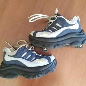 pop out roller skate scarpe order 83a22